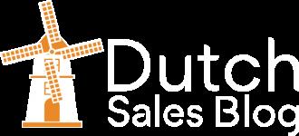DutchSalesBlog