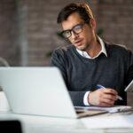 detachering financiële professionals