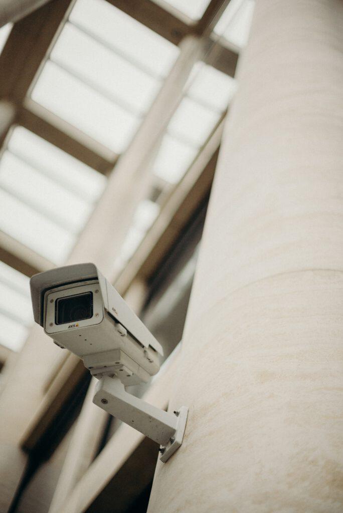 hikvision beveiligingscamera