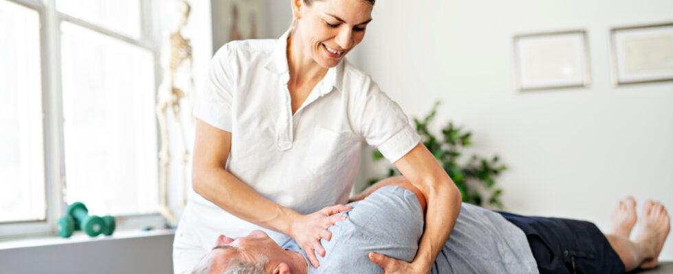 podotherapie Voerendaal