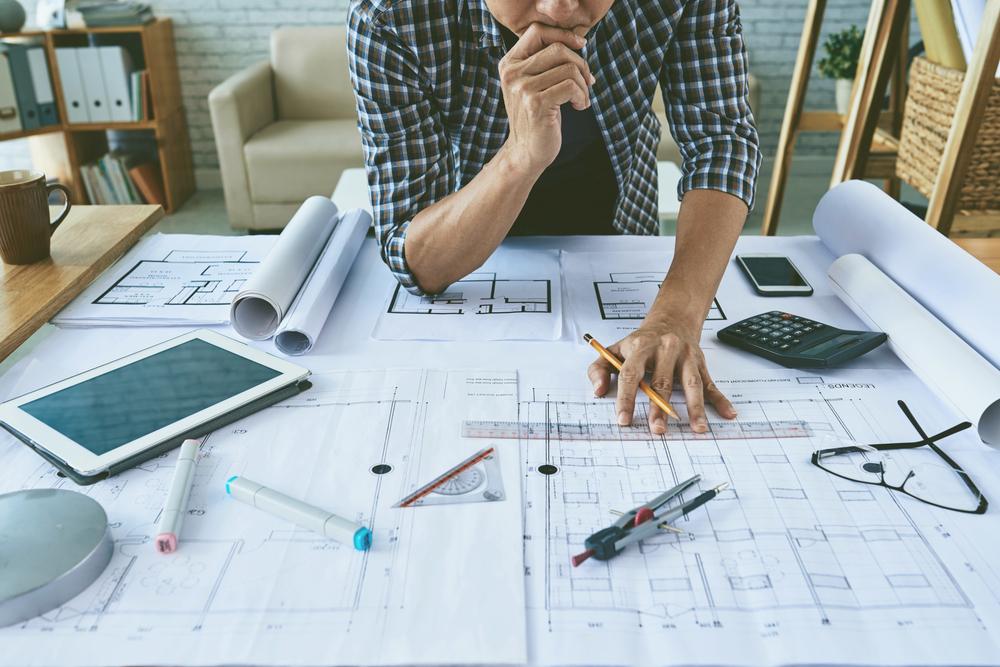 architect verbouwingen