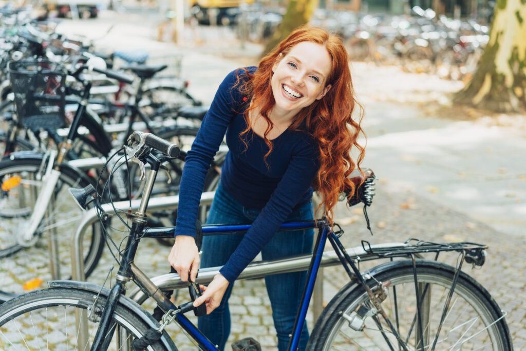 fiets ombouw elektrisch