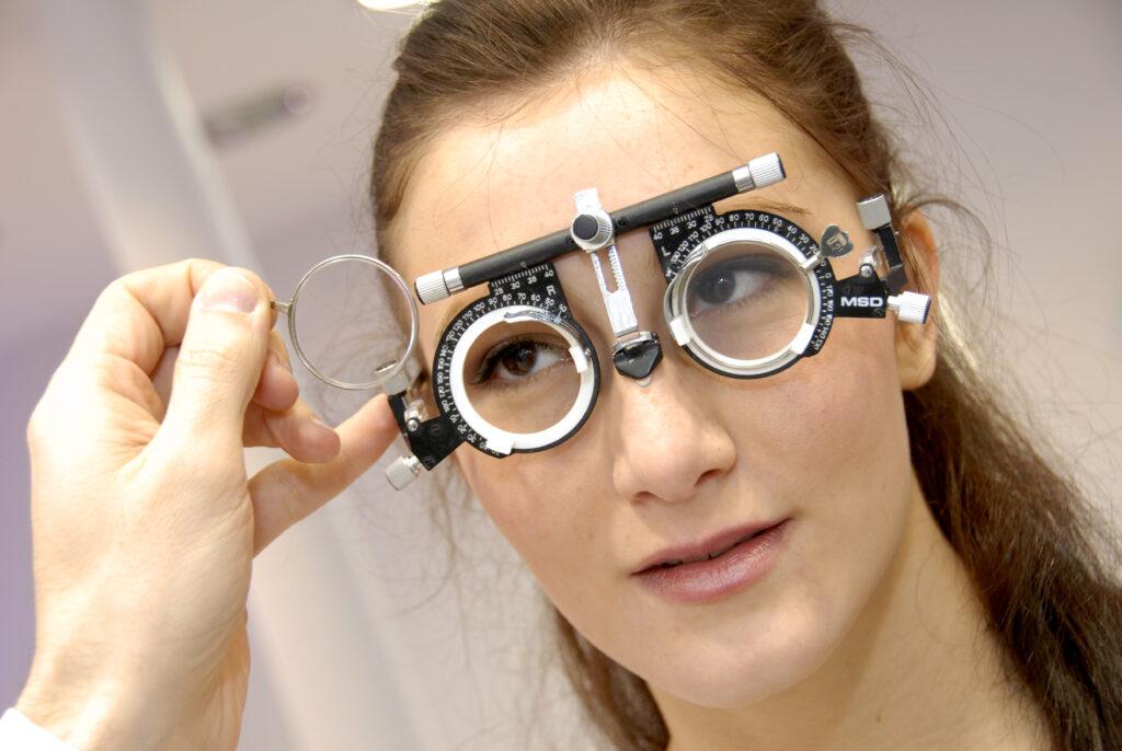 opticien sint oedenrode